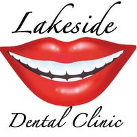 Lakeside Dental Clinic logo