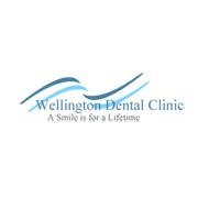 Wellington Dental Clinic logo