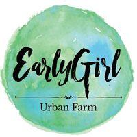 Early Girl Urban Farm logo
