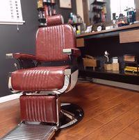 Station 20 Barber Boutique logo