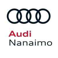 Audi Nanaimo logo