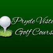 Pryde Vista Golf Course logo