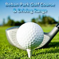 Beban Park Golf Course & Driving Range logo