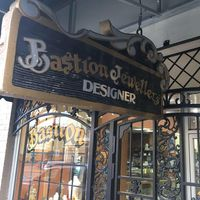 Bastion Jewellers logo