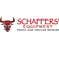 Schaffers' Equipment Truck & Trailer Repairs logo
