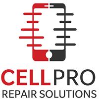 CellPro Repair Solutions logo