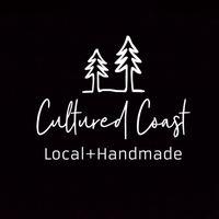 Cultured Coast logo