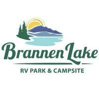 Brannen Lake RV Park & Campsite logo