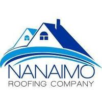 Nanaimo Roofing Co logo
