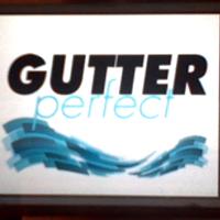 Gutter Perfect logo