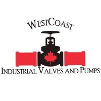 WestCoast Industrial Valves & Pumps logo