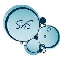 Scrub N Sudz logo