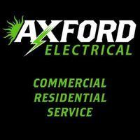 Axford Electrical logo
