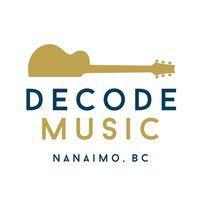 Decode Music logo