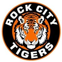 Rock City Elementary School logo