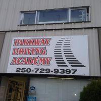 Parkway Driving Academy Ltd logo