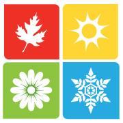 Four Seasons Montessori logo