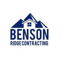 Benson Ridge Contracting logo
