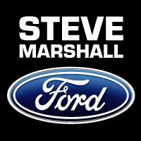 Steve Marshall Ford Lincoln Parts logo