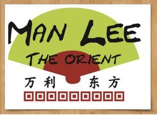 Man Lee logo