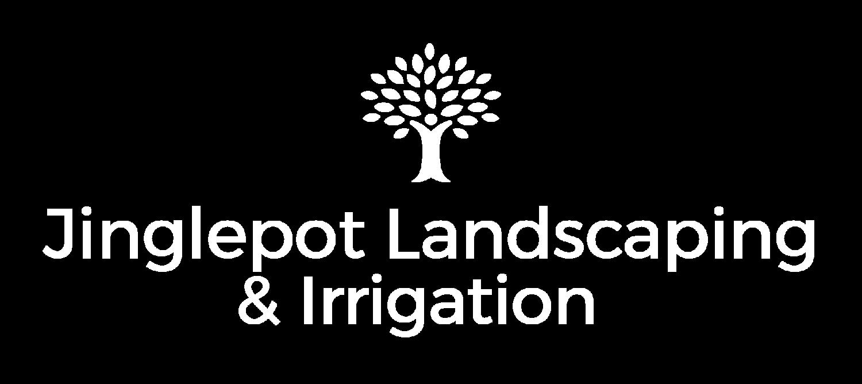 Jinglepot Landscaping & Irrigation logo
