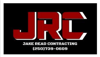 Jake Read Contracting logo
