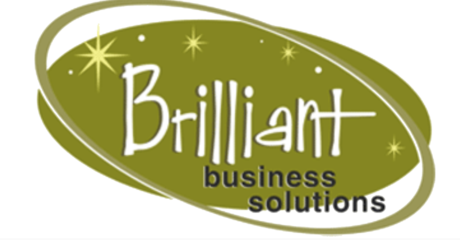 Brilliant Business Solutions - Bookkeeping & Accounting Services Nanaimo logo
