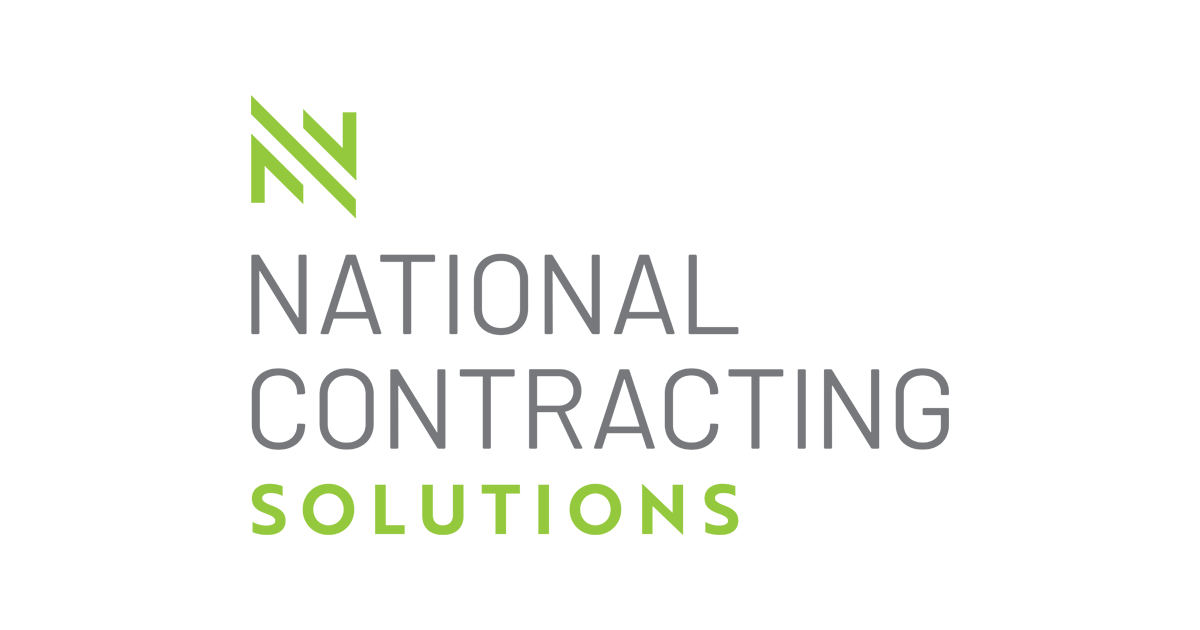 National Contracting Solutions logo