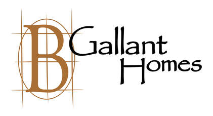 B Gallant Homes Ltd logo