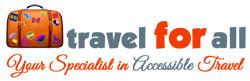 Travel For All logo
