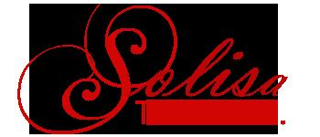 Solisa Tanning & Lashes logo