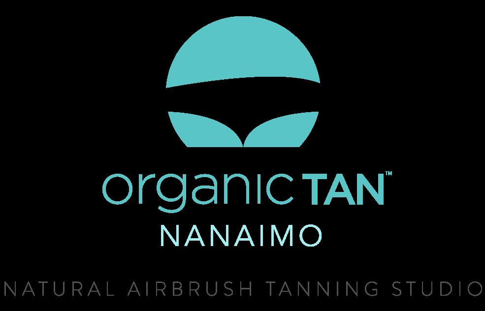 OrganicTan Nanaimo logo