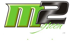 M2 Mechanical logo