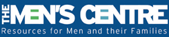 The Men's Centre logo