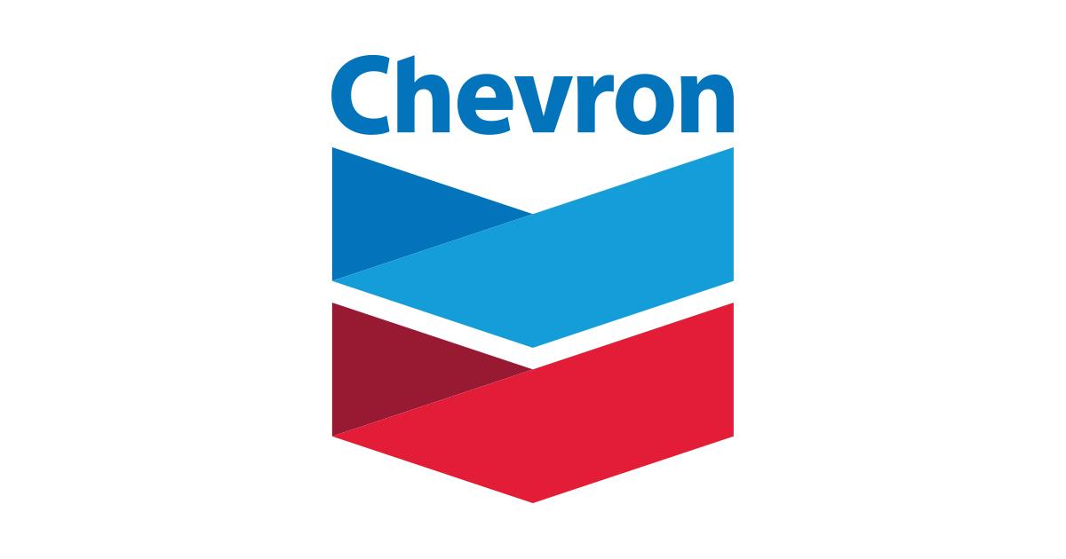 Chevron Commercial Cardlock - Nanaimo North logo