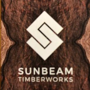 Sunbeam Timberworks logo