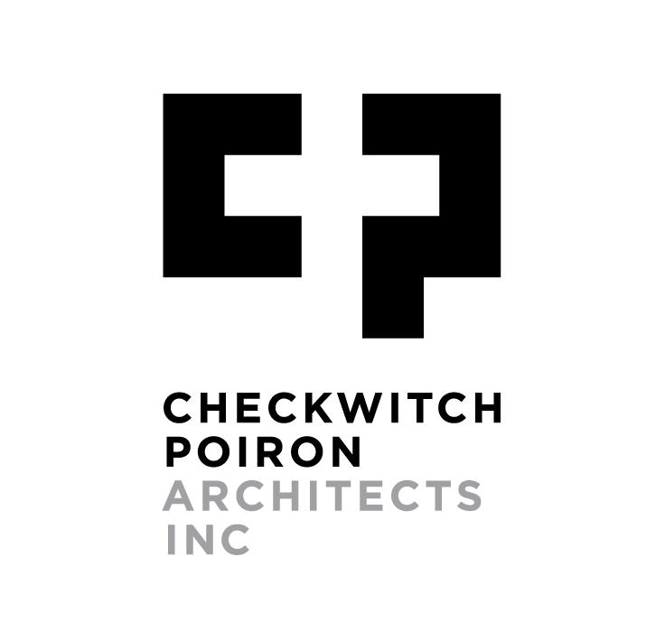 Checkwitch Poiron Architects logo
