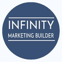 Infinity Marketing Builder logo