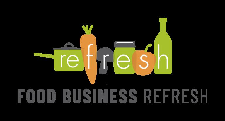 Farm Food Drink logo