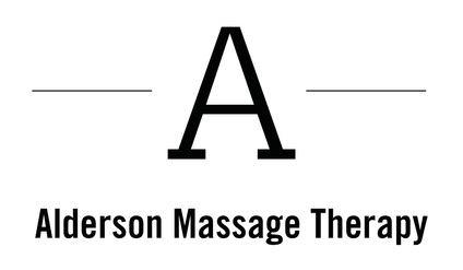 Alderson Massage Therapy logo