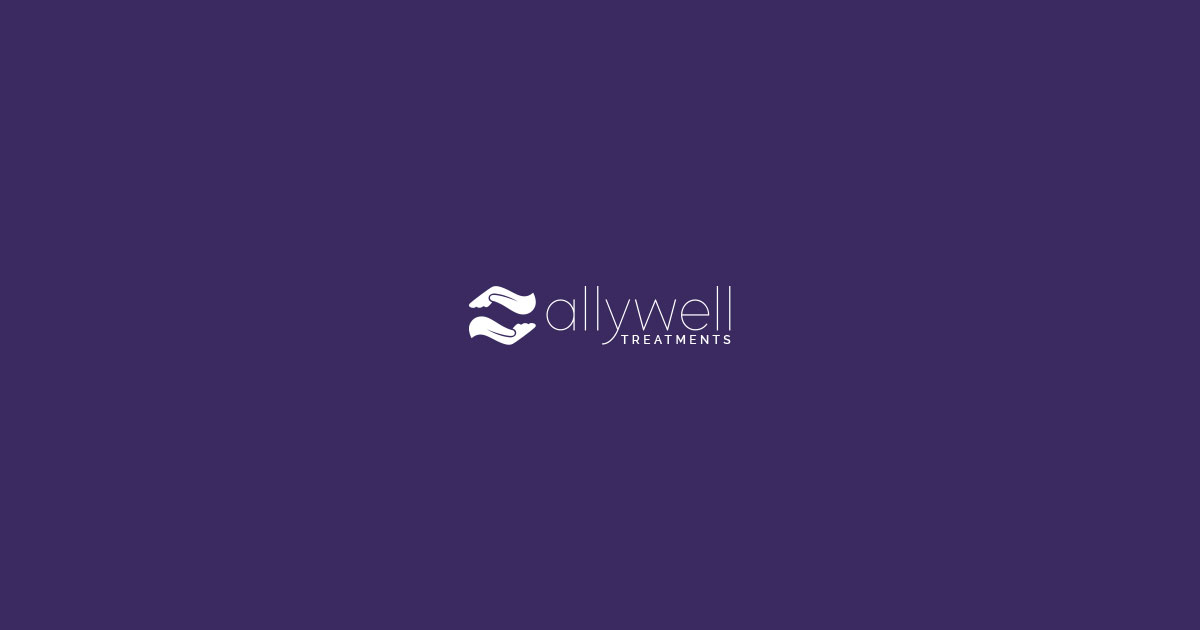Allywell Treatments logo