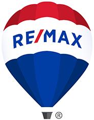 Doug Belcher RE/MAX of Nanaimo logo
