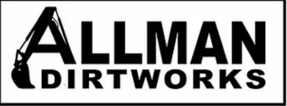 Allman Dirtworks logo