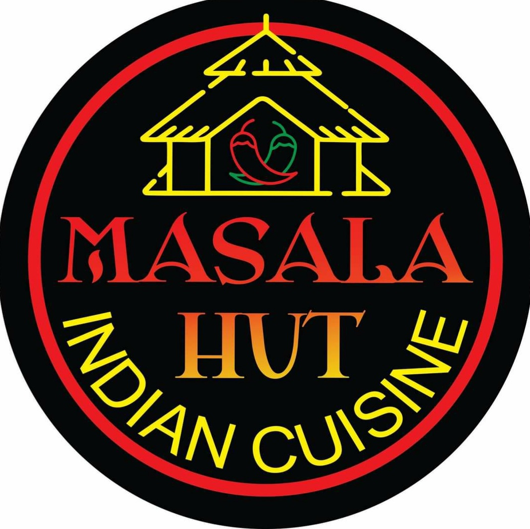 Masala Hut Indian Cuisine logo
