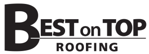 Best On Top Roofing logo