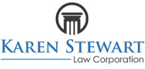 Karen Stewart Law Corporation logo