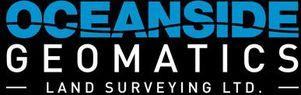 Oceanside Geomatics Land Surveying Ltd logo