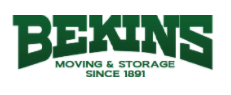 Bekins Moving & Storage logo