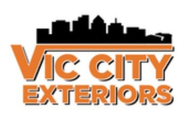 Vic City Exterior's logo