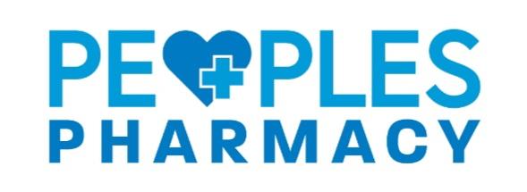 Peoples Pharnacy logo